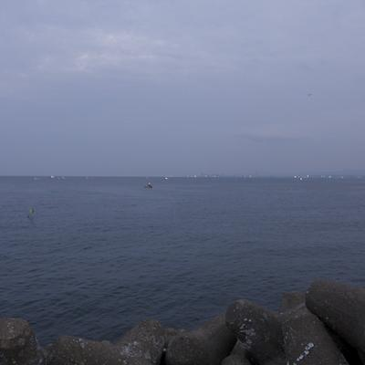 Beppu is next to the ocean.